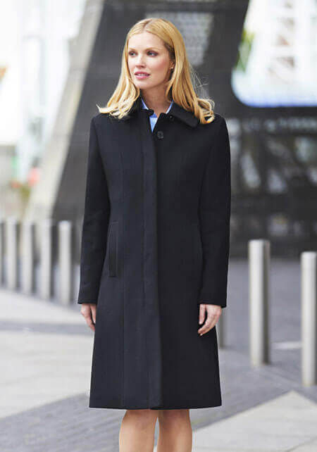 Cappotto donna AB-Burlington