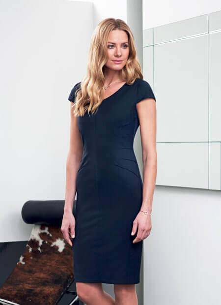 Vestito donna AB-Marino