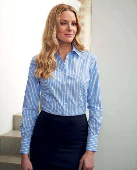 Camicia donna AB-Perano