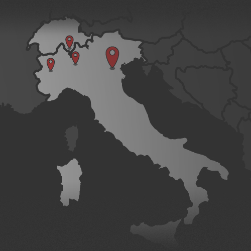 divise da lavoro eleganti e abbigliamento professionale a Padova e in Veneto