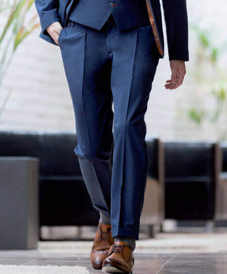 Pantaloni uomo NO-30