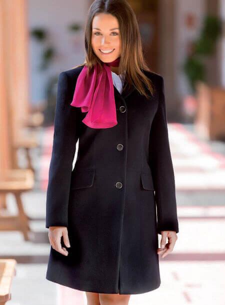 Cappotto donna NO-3054