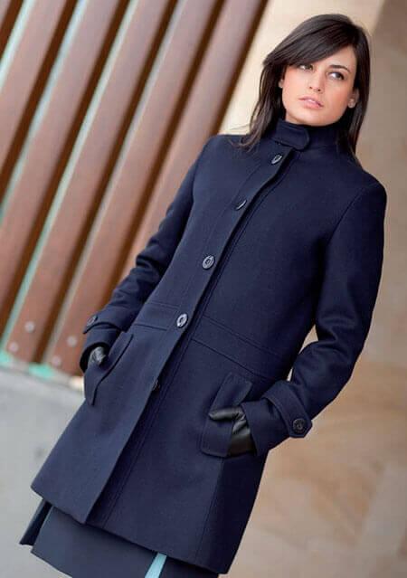 Cappotto donna NO-3062