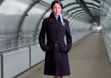Cappotto donna NO-3064
