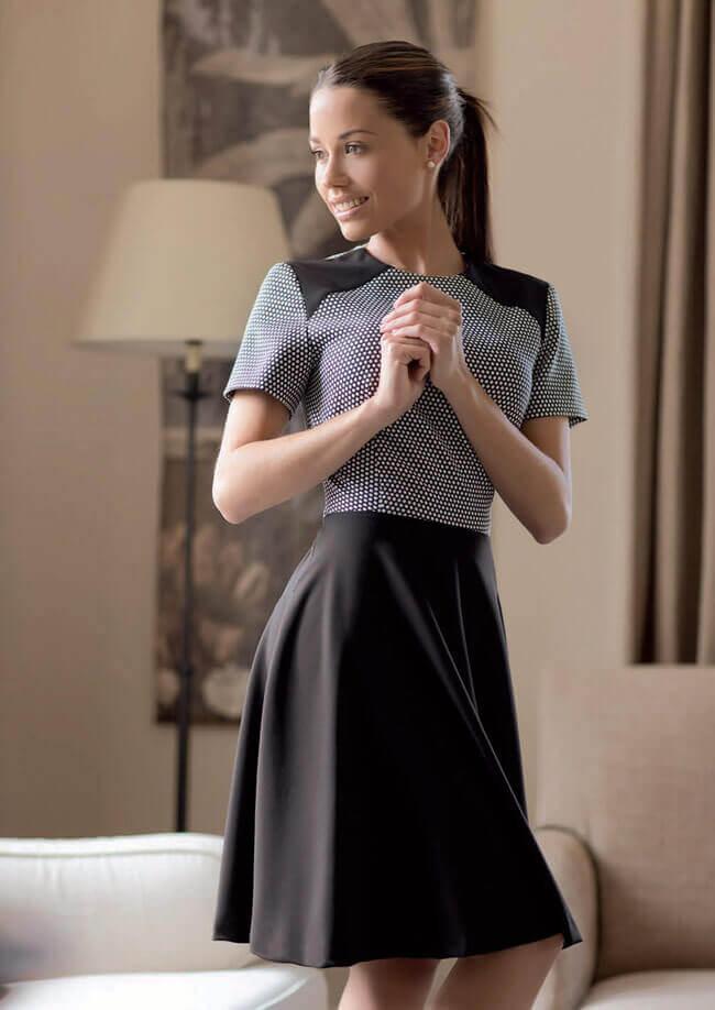 Vestito donna NO-9618