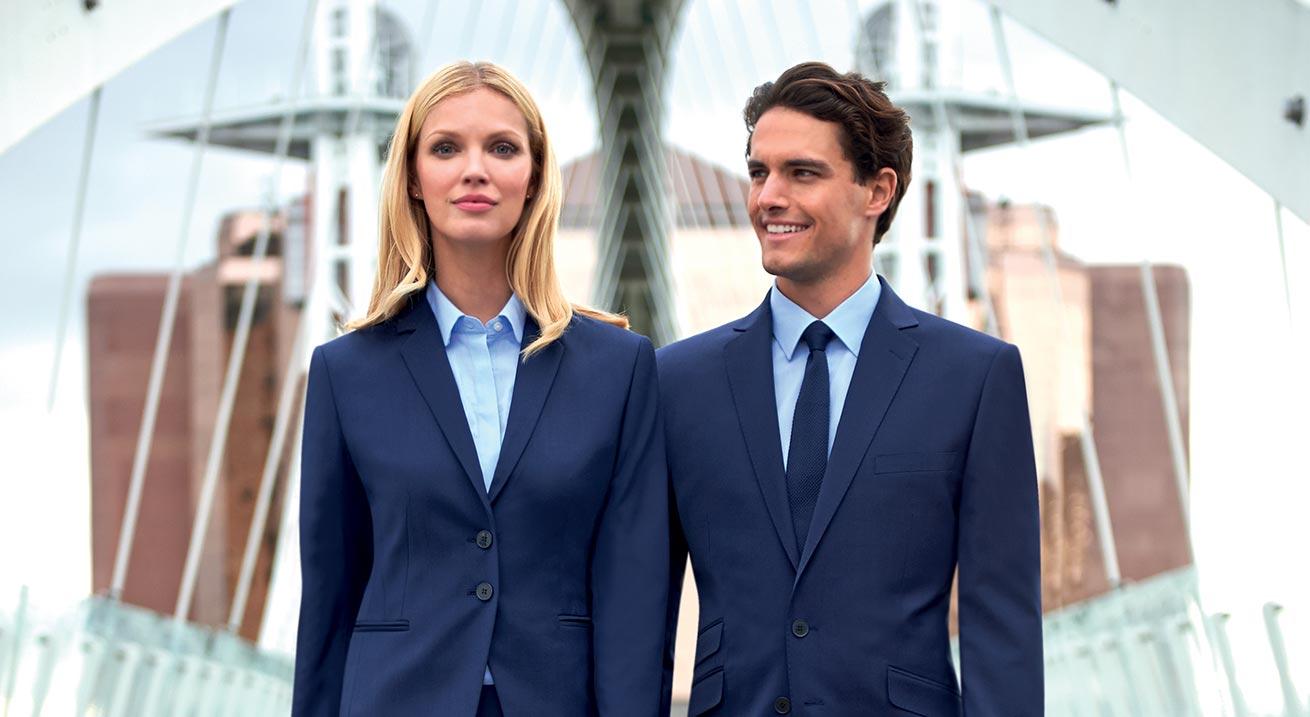 Abbigliamento Ufficio Per Aziende Come Riconoscere Una Divisa Di Qualita