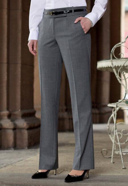 Pantaloni donna AB-Genoa